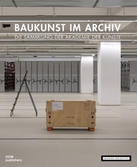 Cover_Baukunst im Archiv_kl