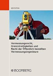 Cover_Vermessungsrecht