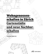 Cover_Wohngenossenschaften_Zuerich