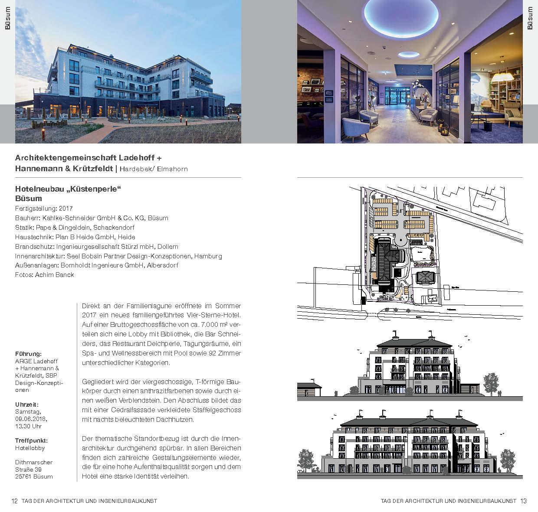 Tag der Architektur und Ingenieurbaukunst 2018   Architekten- und ...